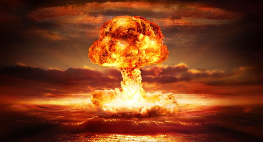 صورة ماذا لو حصلت حرب نووية بين واشنطن وموسكو؟