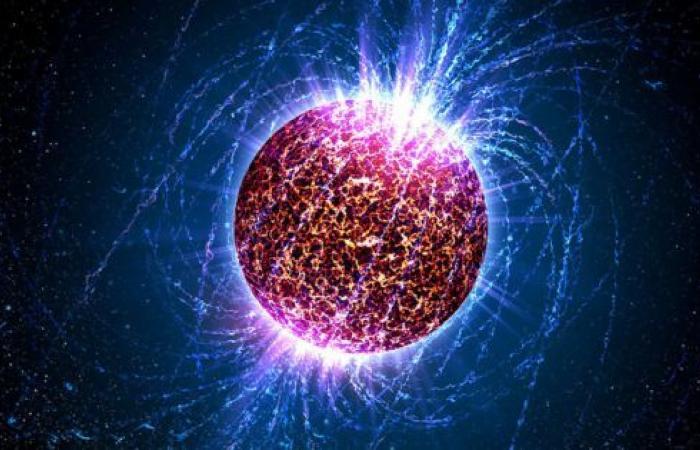 صورة تعرف على النجم الجديد الأكبر في سجلات الفلكيين