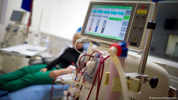 صورة أكتشاف طبي مذهل سينقذ حياة الملايين من مرضى الكلية