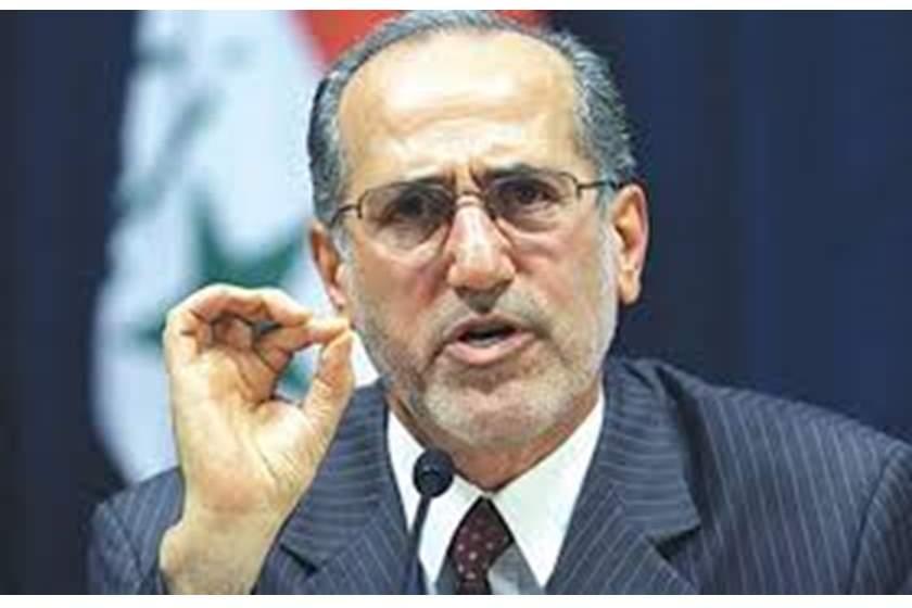 صورة صور.. إصـ.ـابة المسؤول العراقي الذي يحتفظ بحبل إعـ.ـدام صدام حسين