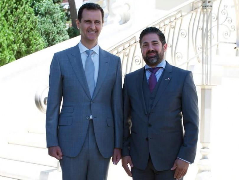 صورة كندا تلغي قرار تعيين قنصل للأسد.. ومحكمتها تتحرك