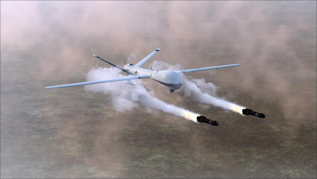 صورة الطائرات المسيرة.. عنوان الحروب القادمة