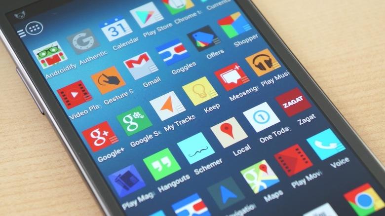صورة تطبيقات هامة تتيح لك التواصل في حالة قطع الشبكة والإتصالات عنك