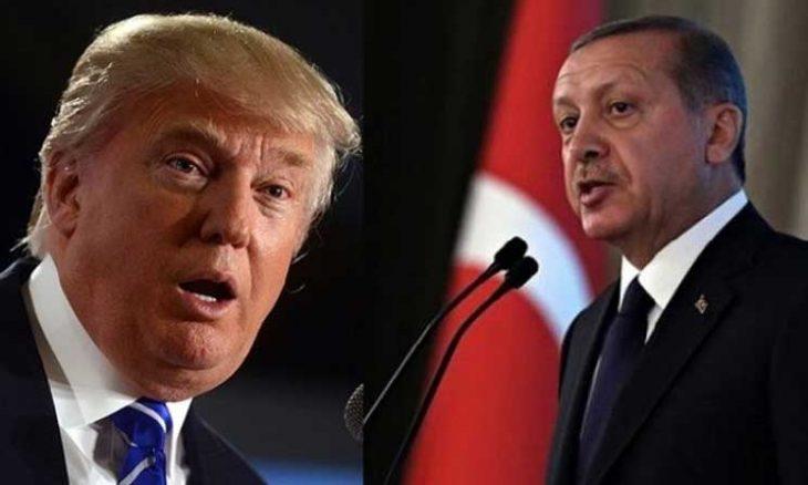 صورة دون ردود أمريكية .. المنطقة الآمنة هدف أنقرة