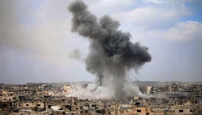"""صورة تسللات في ريف حلب و""""الحر"""" يرد والنظام يتابع خروقاته في إدلب"""
