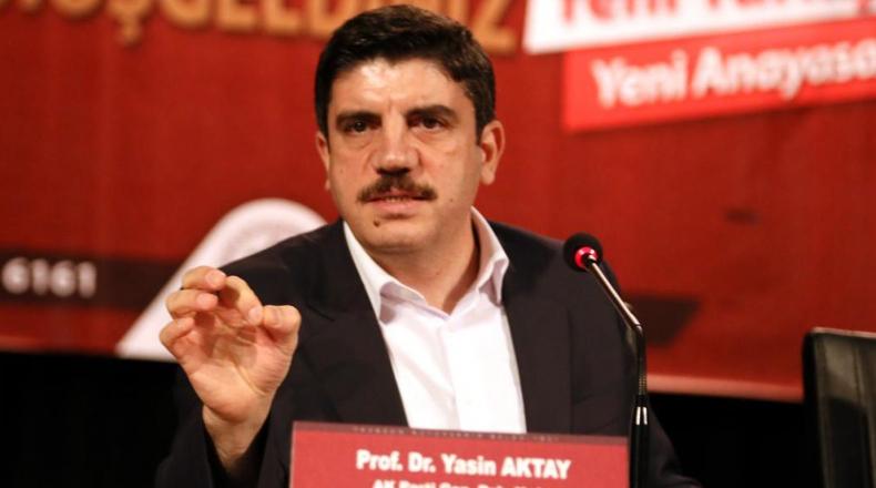صورة مستشار الرئيس التركي.. سنتحاور مع قسد لكن بشرط!