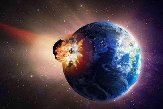 صورة أخطر يوم في تاريخ الأرض..تفاصيل