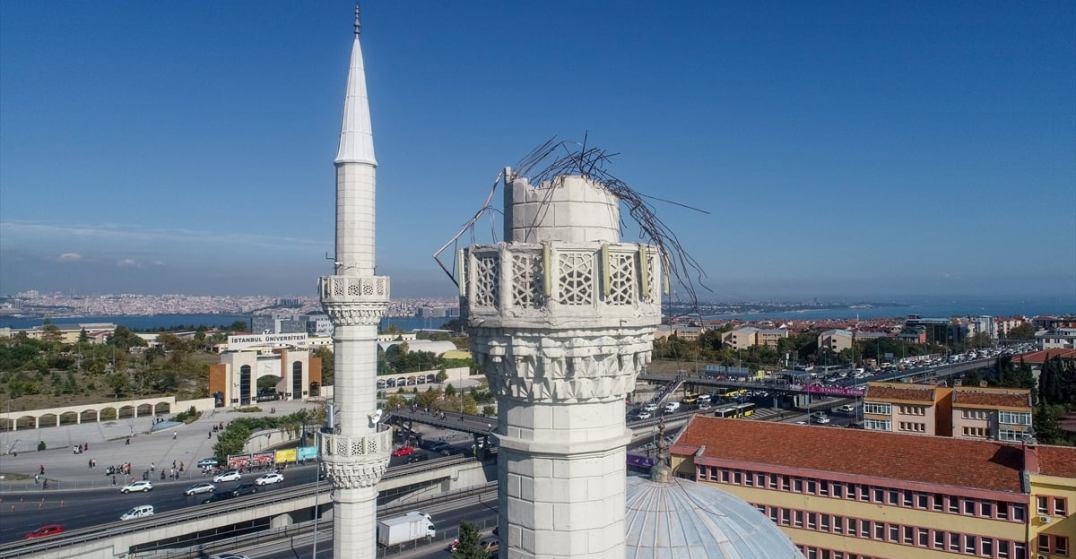 صورة الزلزال يضرب اسطنبول والضحايا في باكستان وإندونيسيا