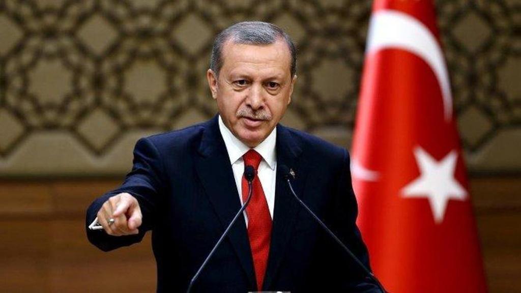 """صورة أردوغان: معركة الشمال السوري """"اقتربت"""""""