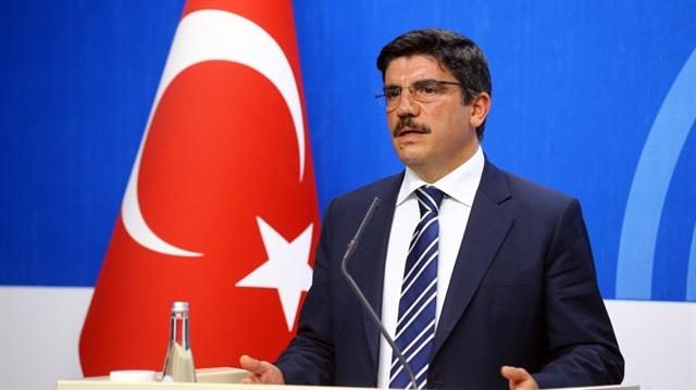 صورة مستشار الرئيس التركي.. هذا هو سبب القـ.ـصف على إدلب!