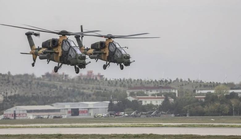 صورة شرق الفرات .. تحركات جوية جديدة إلى أين يتجه المسار التركي الأمريكي؟!