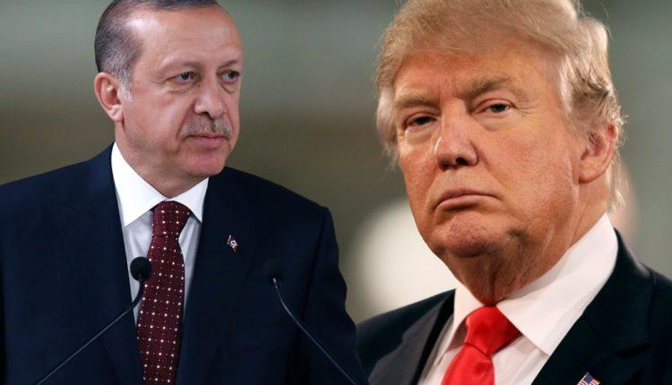"""صورة أردوغان هزم """"ترامب وقسد"""" معاً!"""