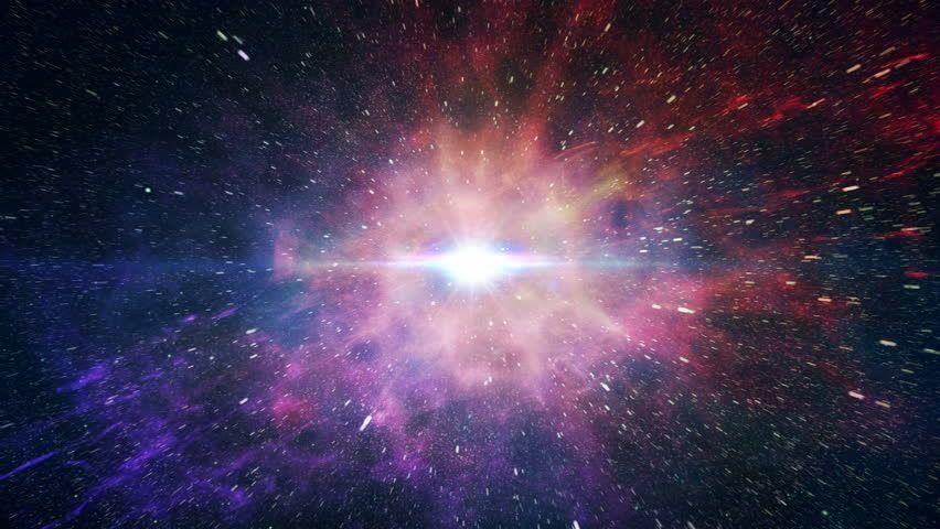"""صورة بالفيدو .. وكالة ناسا الفضائية تكتشف """"حمّام فقاعات كونية"""""""