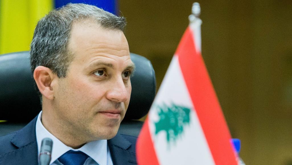 صورة وساطة لبنانية لعودة النظام إلى الجامعة العربية