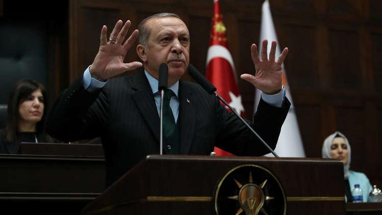 صورة أردوغان يصفع إيران.. ويخرجها من صفقات سورية!
