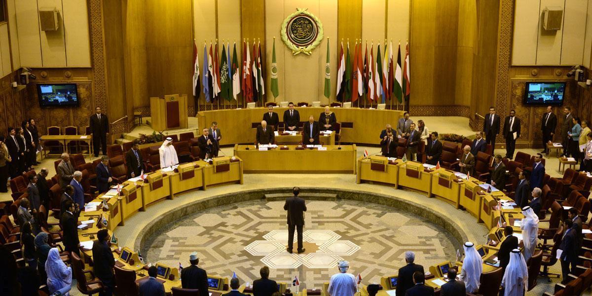 """صورة الإجراءات الثلاث التي ستتخذها """"الجامعة العربية"""" ضد تركيا"""