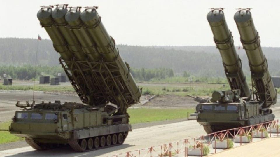صورة مسؤول روسي سابق .. سوريا ميدان اختبار مثالي للأسلحة