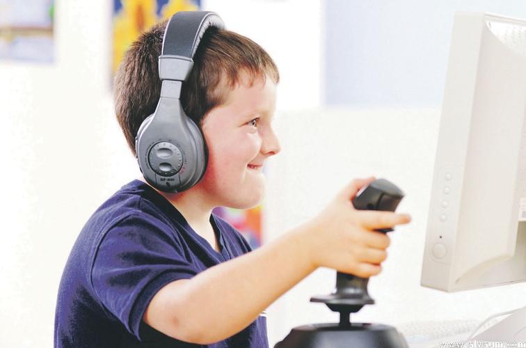 صورة جـ.ـرائم الإنترنت.. تلاحق الأطفال