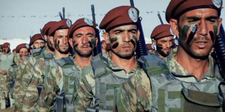"""صورة الجيش الحر لـ """"قسد"""": أيامكم باتت معدودة!"""
