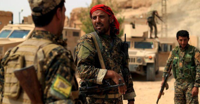 """صورة قسد: نوجه كل التحية لـ """"الجيش السوري"""".. وحدث آخر مفاجئ!"""