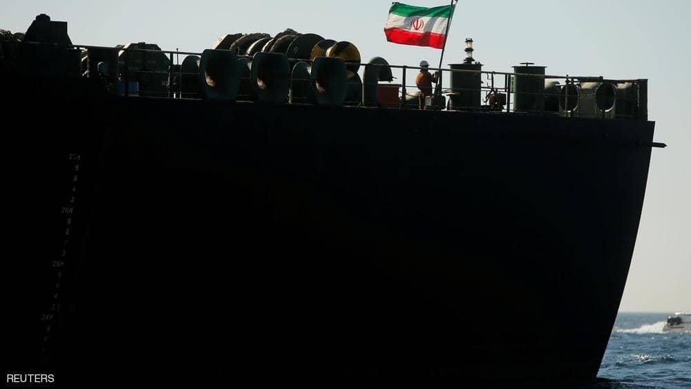 صورة وداعاً سورية.. إيران تآكل برها وبحرها!