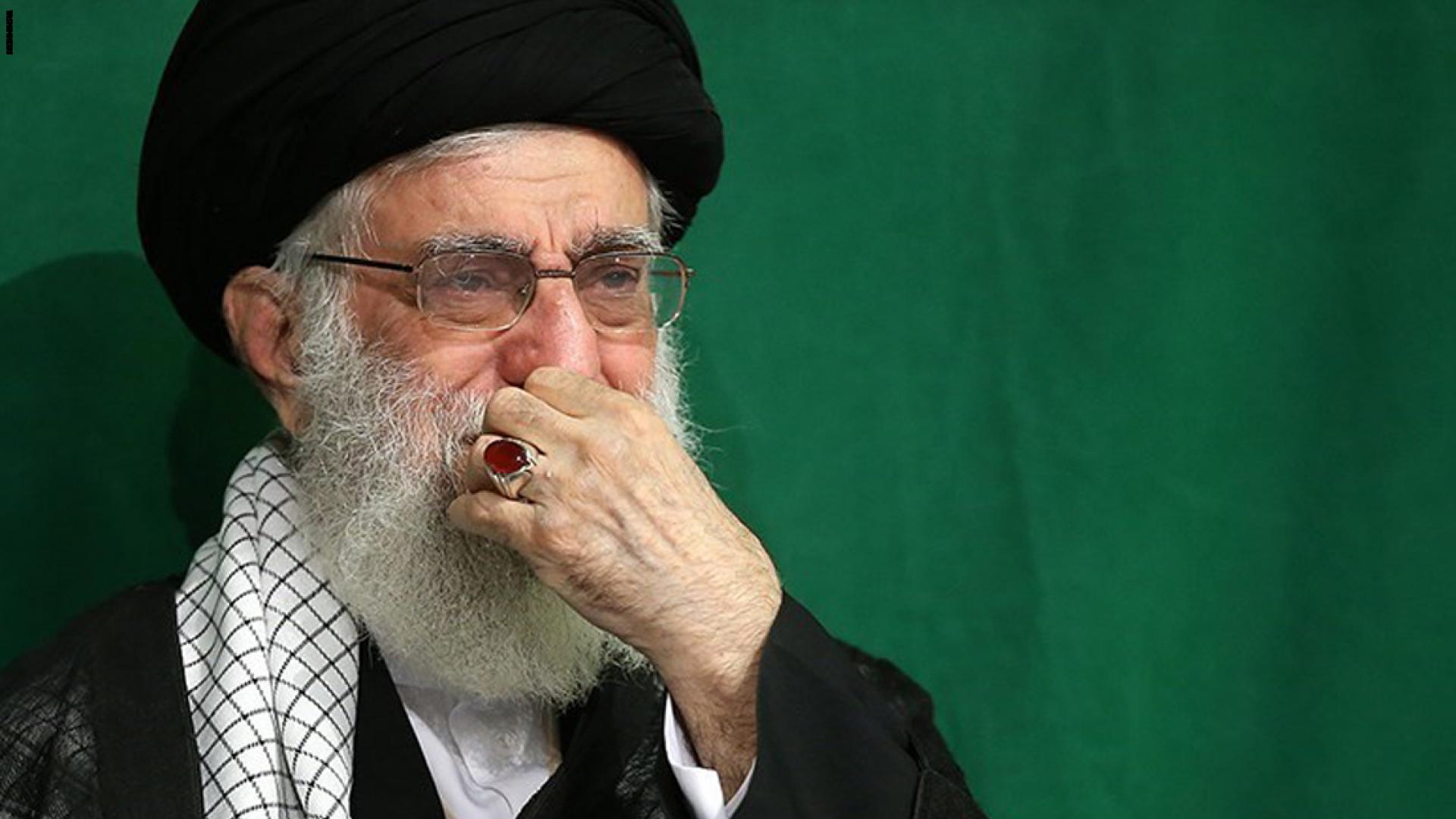 """صورة بالفيديو.. شتائم الإيرانيين ضد """"خامنئي ورحاني"""" تعانق السماء- شاهد"""