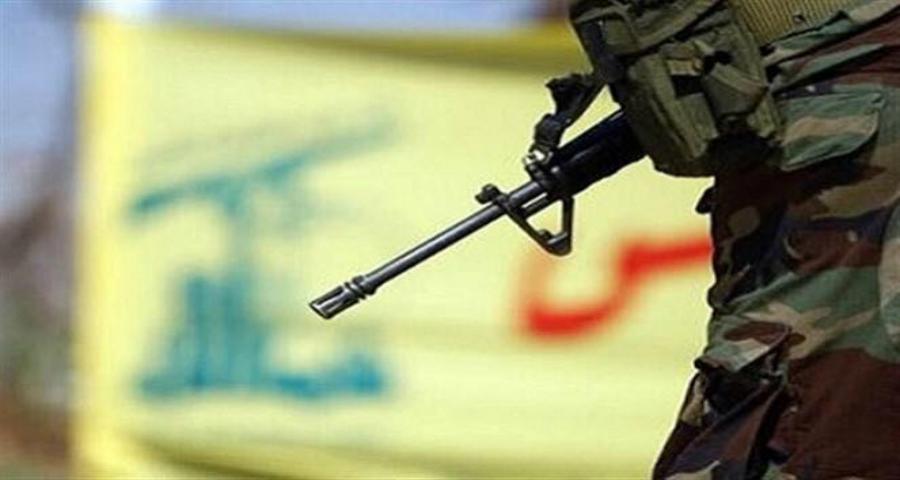 """صورة انقلاب على """"حزب الله"""""""