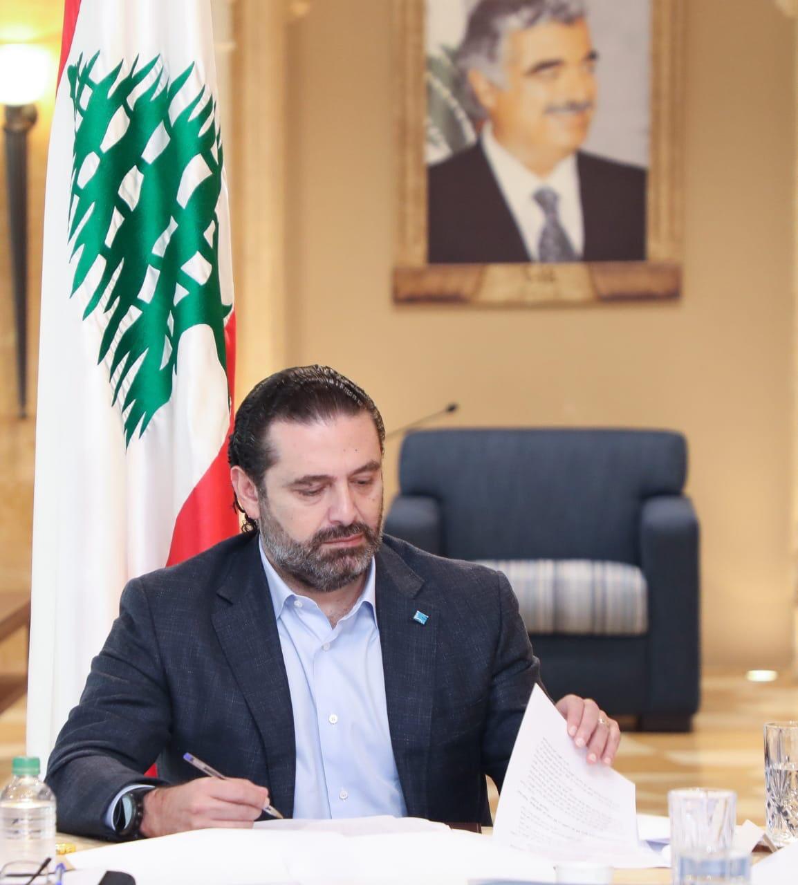 """صورة حزب الله يبدأ حربه ضد """"الحريري"""".. وباسيل """"بشار لبنان"""".. فمن هو رامي مخلوفها؟"""