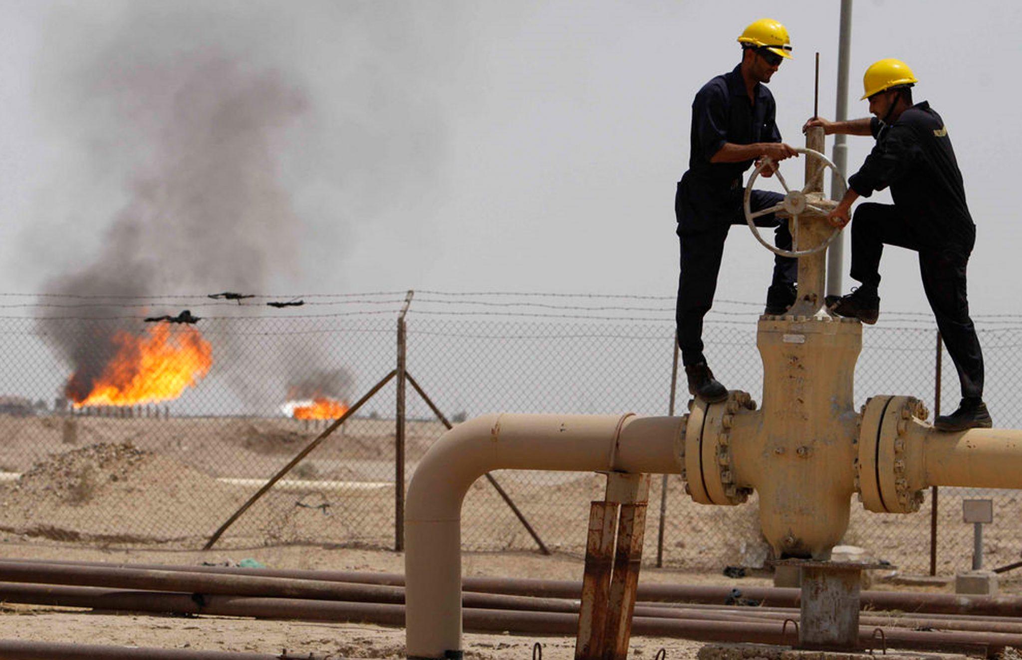 صورة بالأرقام.. تعرفوا على النفط السوري الذي لم يصل للسوريين يوما!