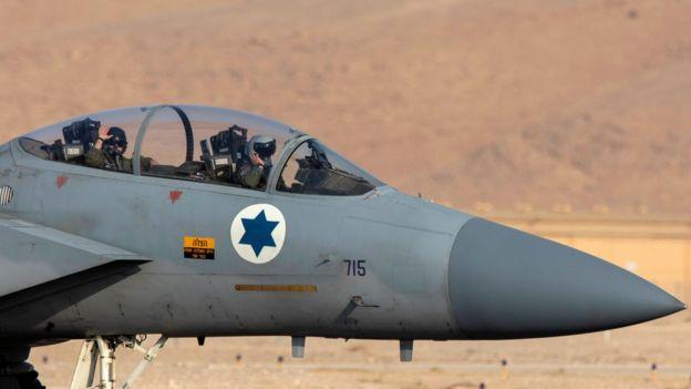 صورة الجيش الإسرائيلي: سنخوض حربا طاحنة ضد إيران بسوريا.. قريباً