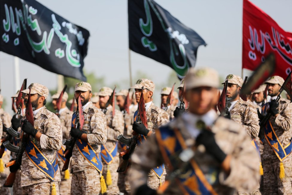 صورة أول هزيمة قاسية لإيران في سورية.. واستخبارات دولية تؤكد- صورة