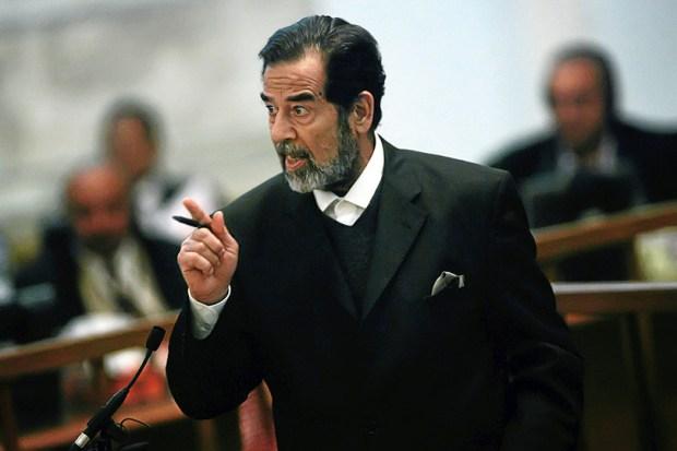 """صورة في مثل هذا اليوم اعتقل """"صدام حسين""""- تفاصيل جديدة"""