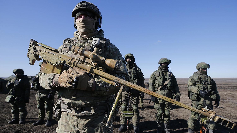 صورة معارك إدلب.. خسائر كبيرة لروسيا وأكبر لإيران