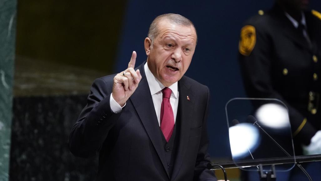 """صورة الأسد: سنطرد """"العثمانيين"""" من سورية.. وتركيا ترد بقوة"""