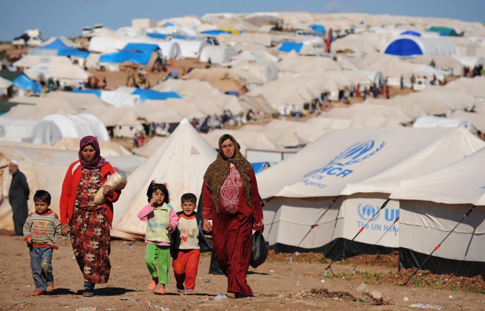 صورة في سورية.. روسيا قاتل أم ضامن؟