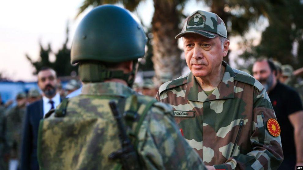 صورة إسرائيل ترفض الاتفاق التركي- الليبي..وأنقرة ترد: لا تقفوا بوجههنا وإلا!
