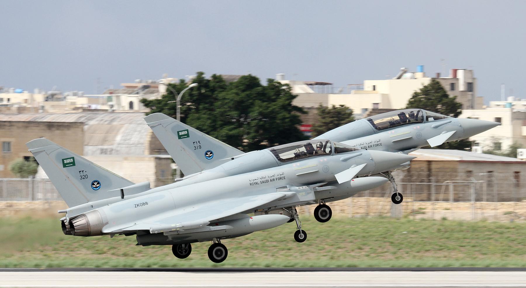 صورة ليبيا: بوادر حرب سعودية- تركية طاحنة