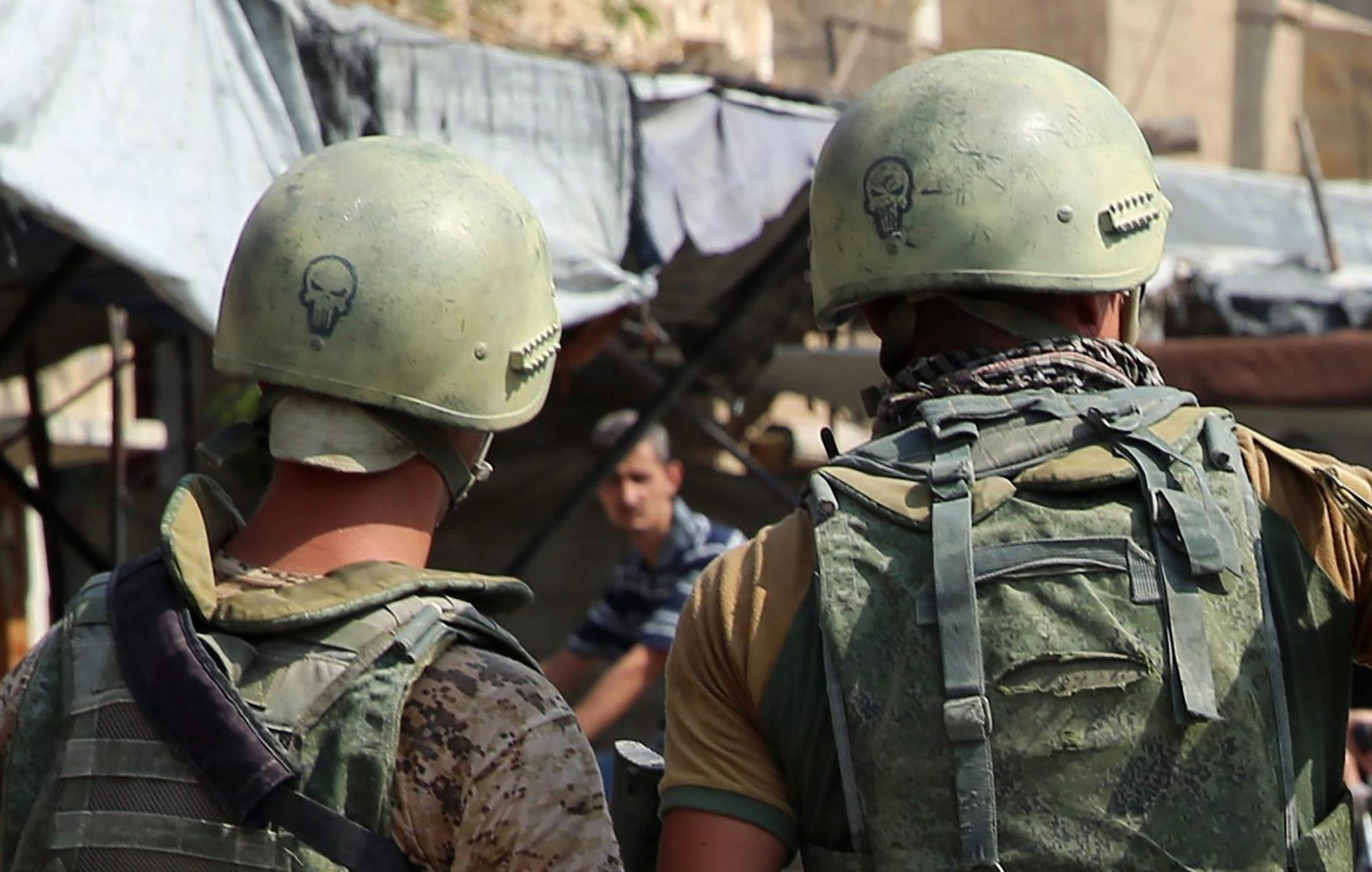 صورة إدلب تبتلع الجيش الروسي.. كم بلغت خسائره؟