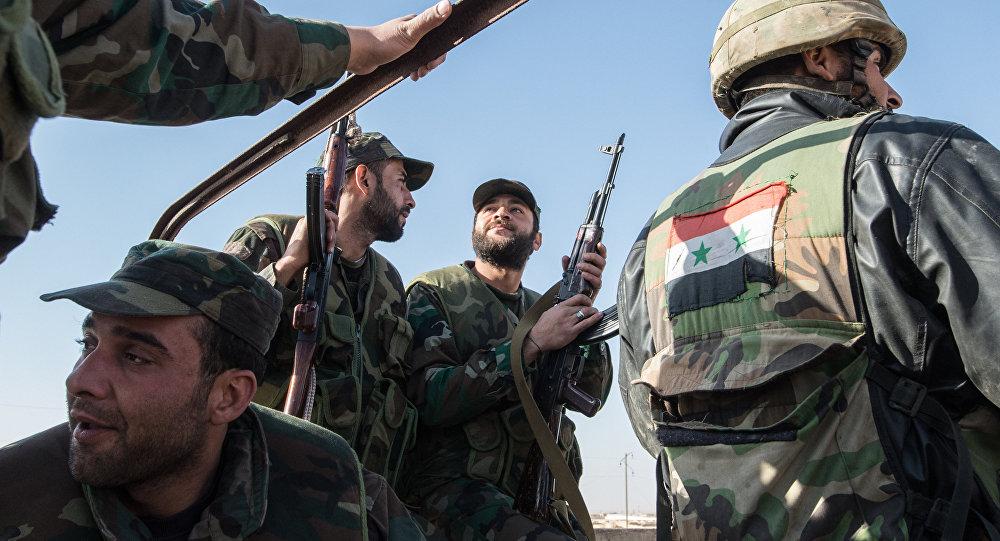 """صورة الدفاع الروسية: """"الحر"""" كبد الأسد خسائر غير مسبوقة- إليكم الأرقام"""