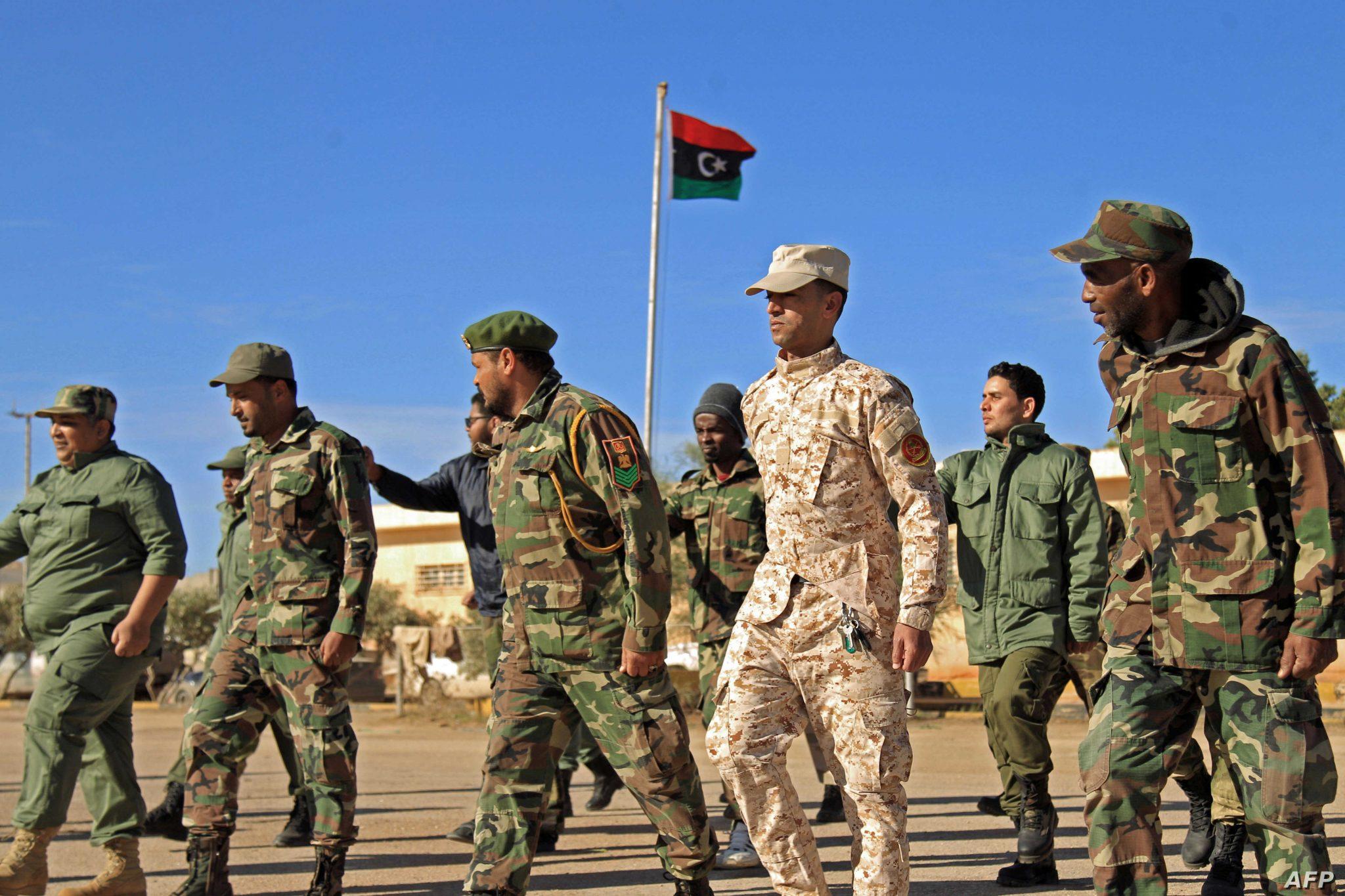 صورة أردوغان عن ليبيا: انتهى زمن المجاملة