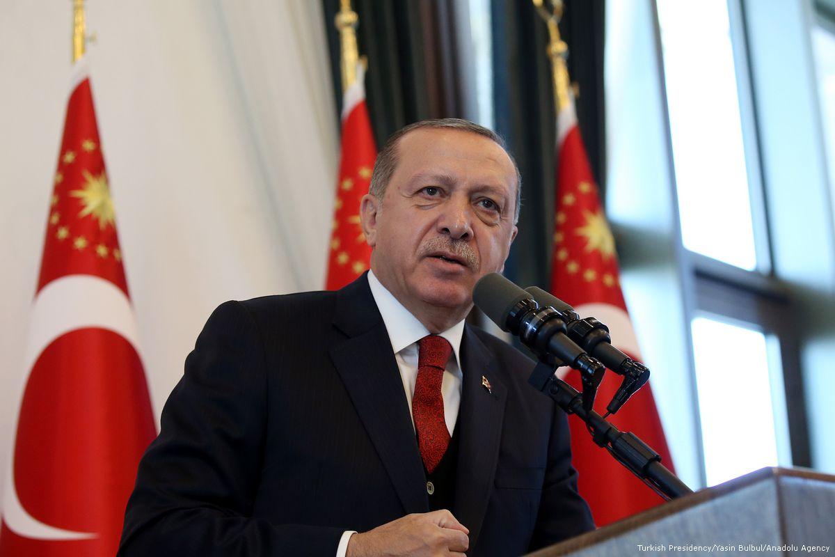 """صورة هل سيصبح أردوغان.. """"عثمان"""" الأتراك الجديد؟"""