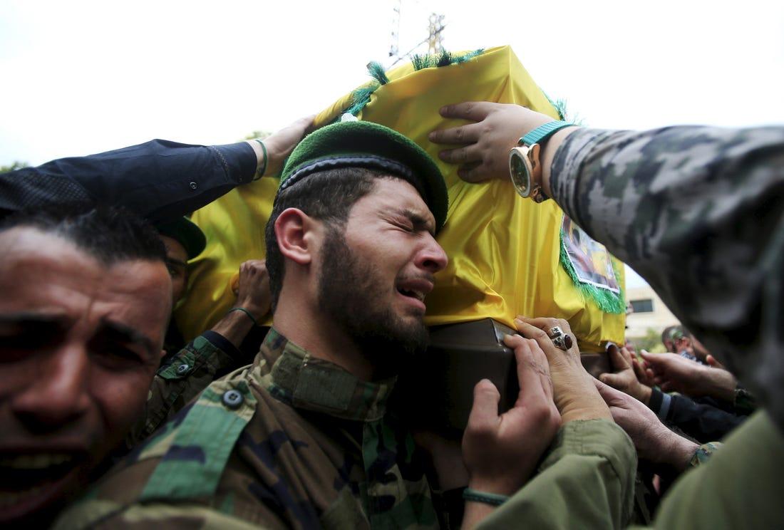صورة معارك حلب: حزب الله يدخلها.. لكن النتيجة ثقيلة- معلومات