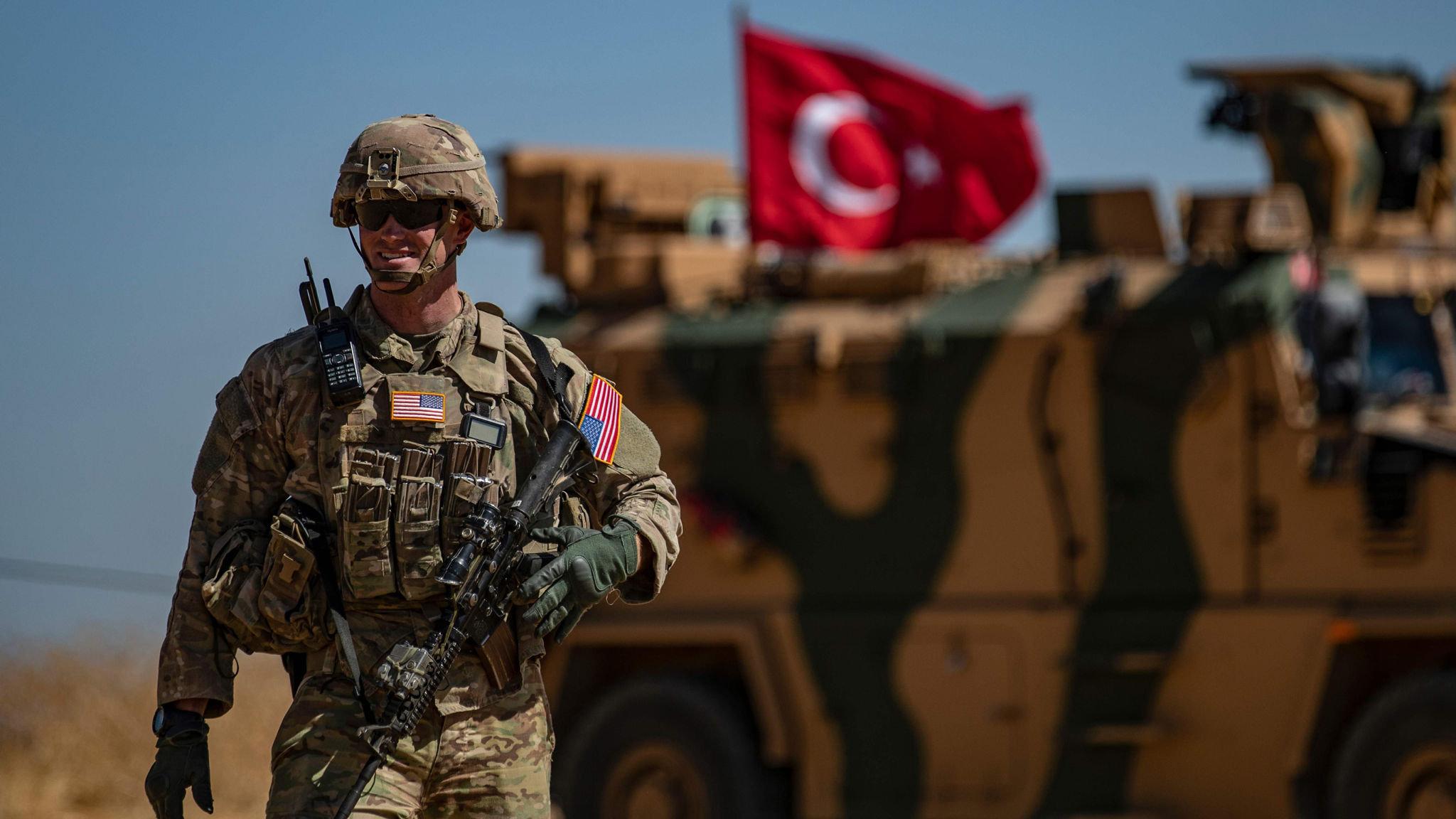 صورة تركيا تقرع طبول الحرب في سوريا.. من المستهدف؟