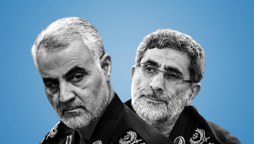 صورة تحييد سليماني.. لماذا اعتذر الجيش الحر للعالم؟ (صورة)