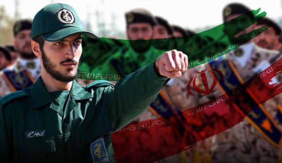 صورة الردّ الإيراني