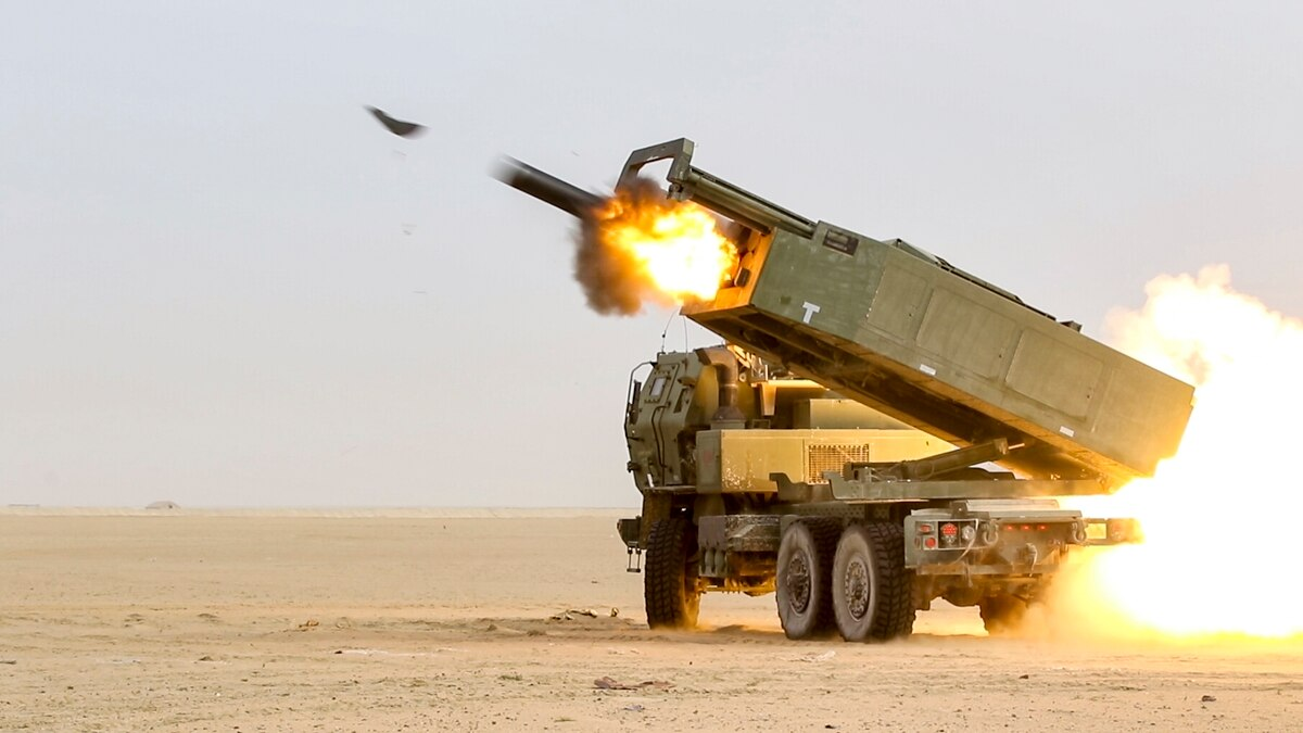 صورة حرب أمريكية ضد الميليشيات الإيرانية في سورية
