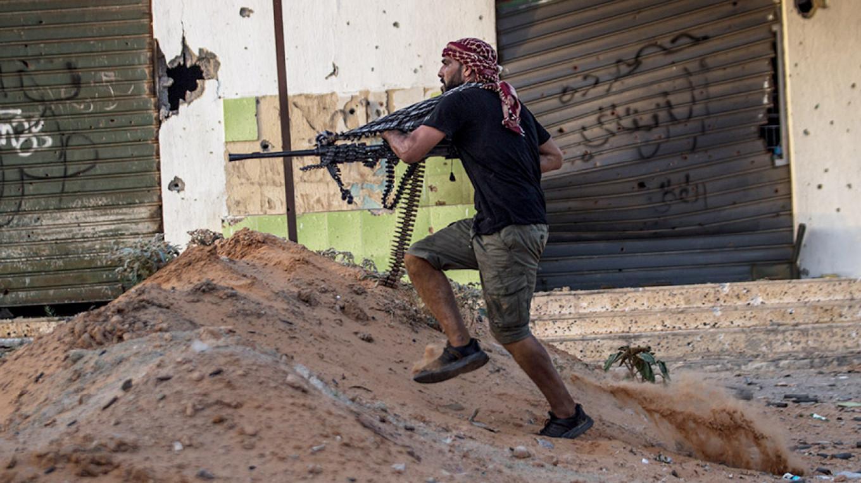صورة السعودية تعلن الحرب على تركيا في ليبيا.. معلومات تنشر لأول مرة
