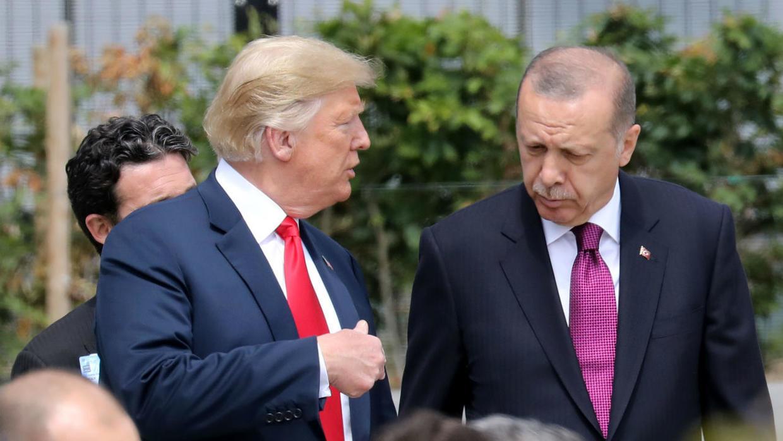 صورة اتفاق تركي- أمريكي جديد بخصوص إدلب.. تفاصيل