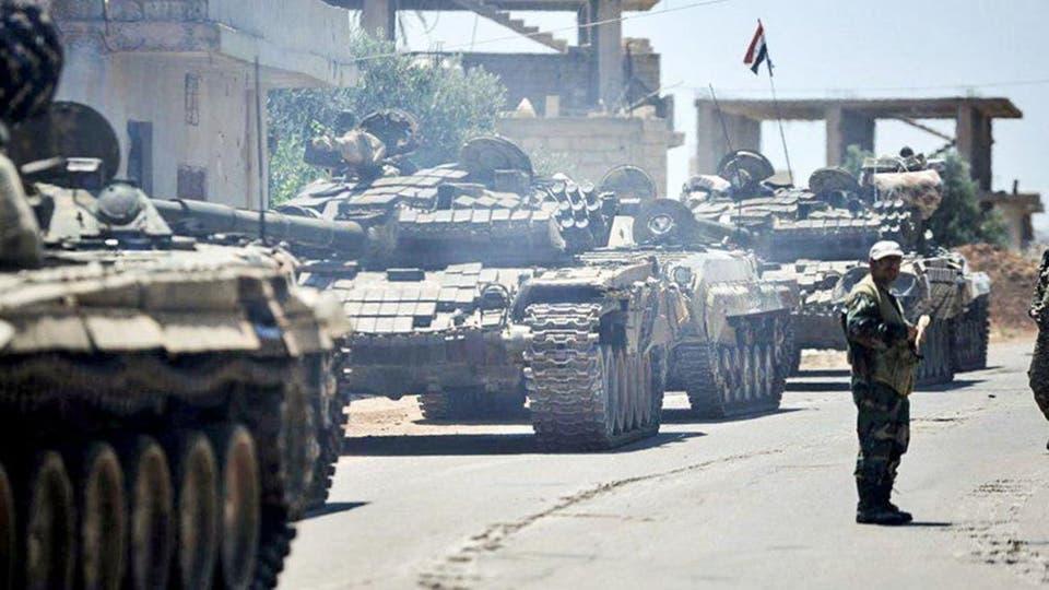 صورة مخطط رهيب يحاك للشمال السوري- تفاصيل