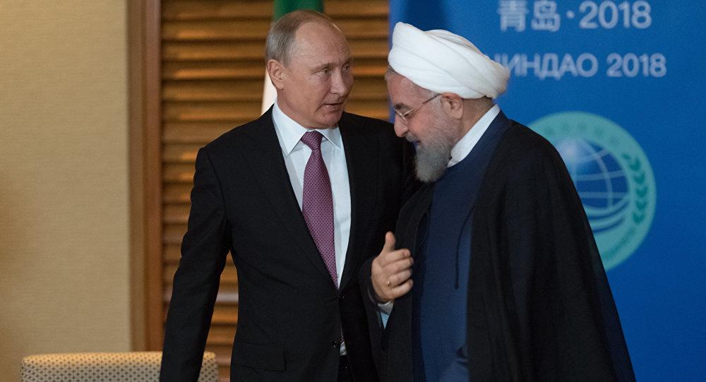 صورة إيران تنقلب على أردوغان في سوريا- تصريحات رسمية
